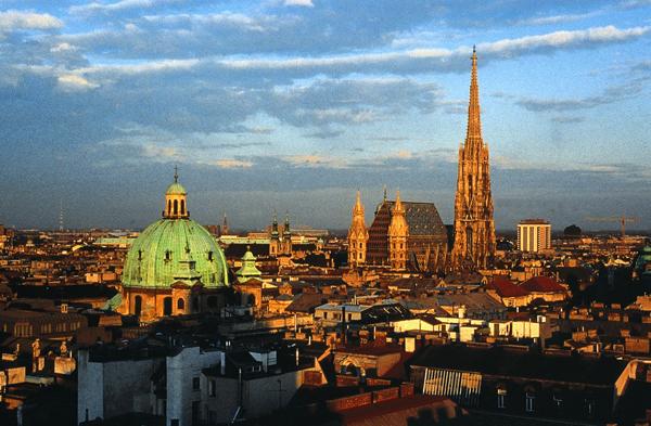Vienne